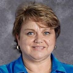 Debbie Rozier's Profile Photo