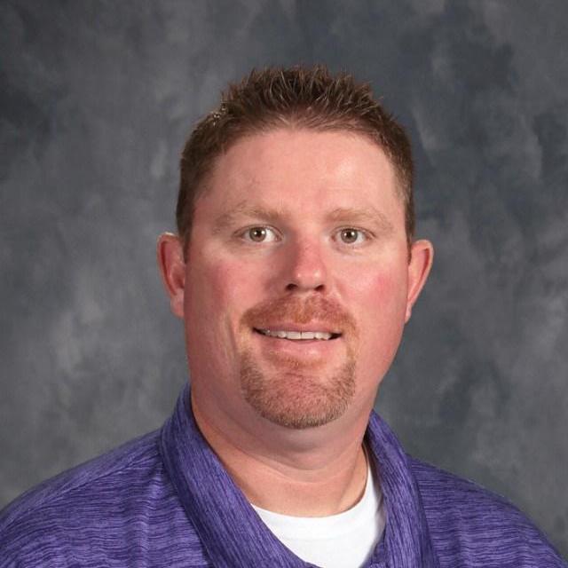 Ryan Dickerson's Profile Photo