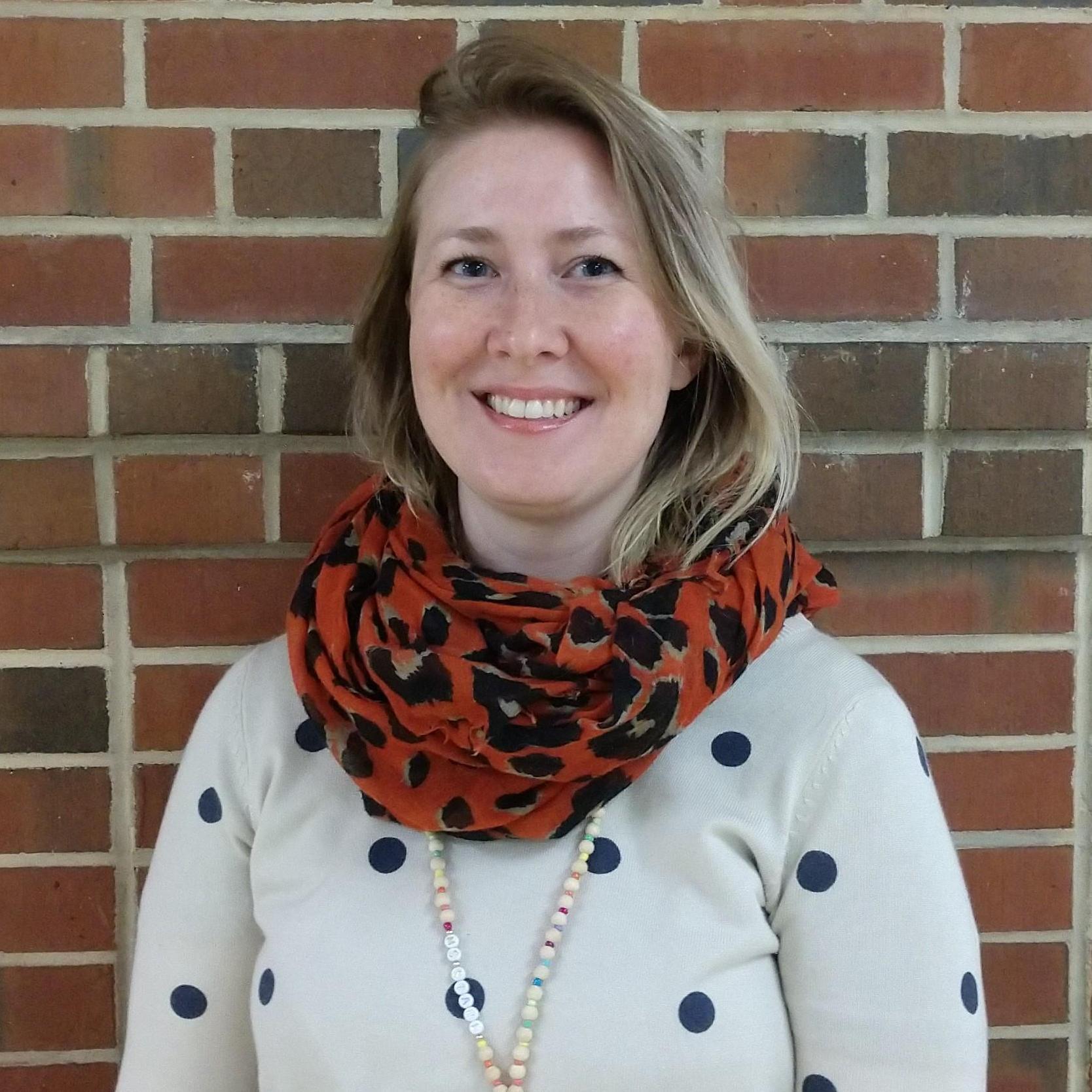 Whitney Stahl's Profile Photo