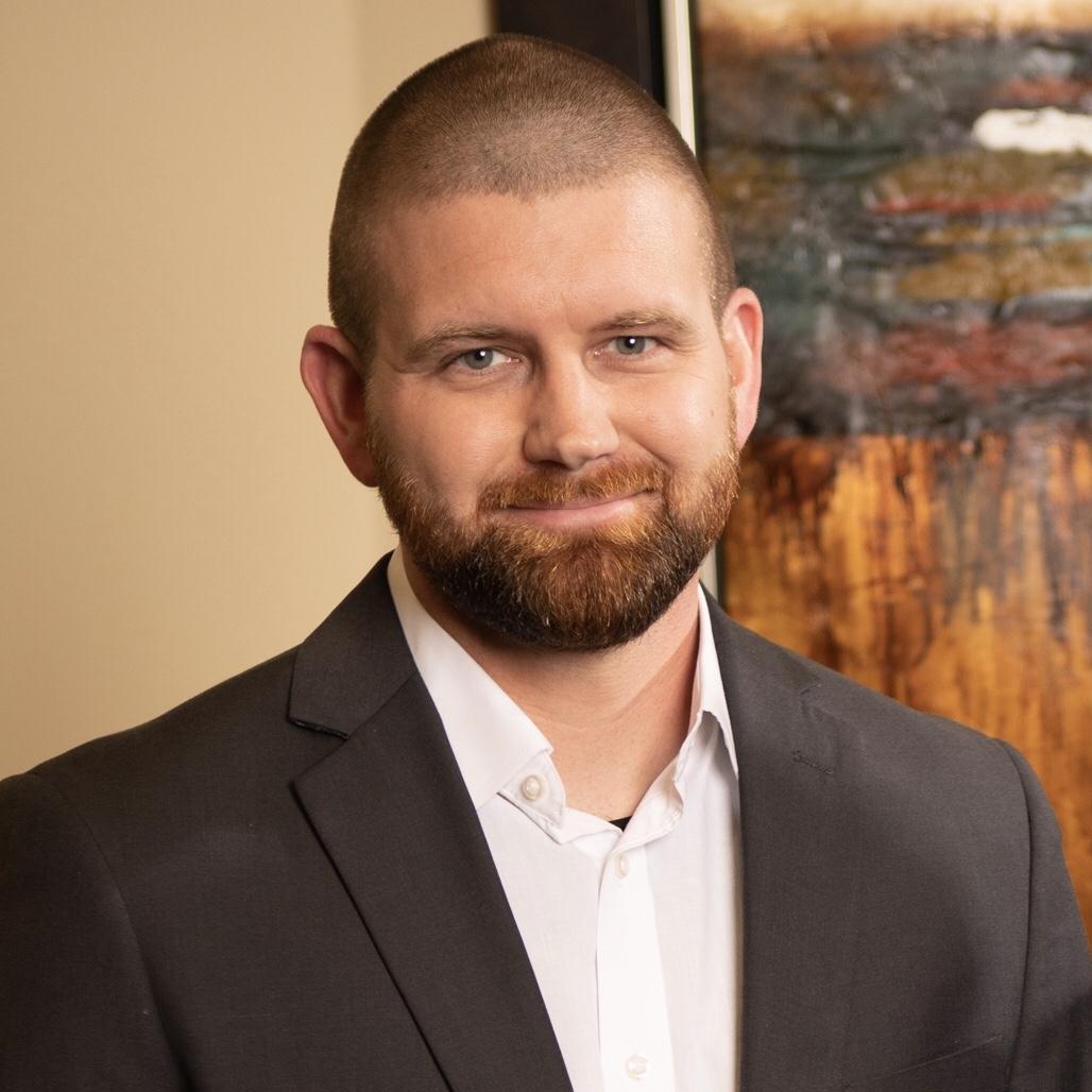 Andrew Johnson's Profile Photo