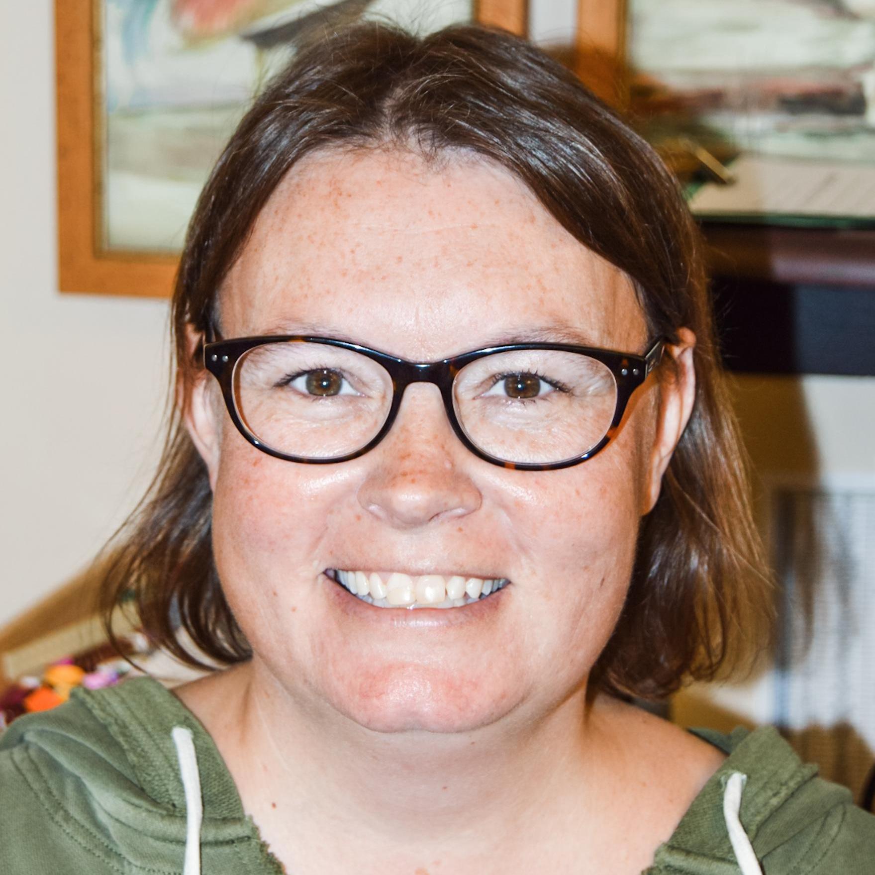 Kristine Landrum's Profile Photo