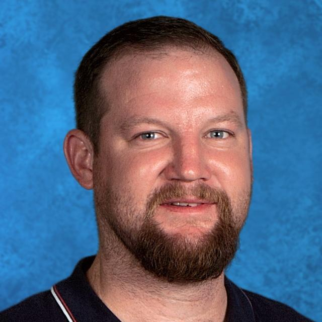 Jared Hinkle's Profile Photo