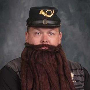 Josh Teague's Profile Photo
