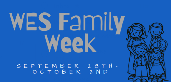 WES Family Week