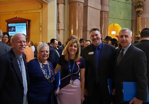 Lobby Day in Springfield