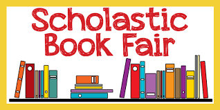Book Fair October 28 - Nov1! Featured Photo