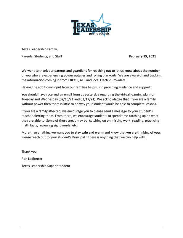TexasLeadership_AddressingPowerOutages_021521.jpg