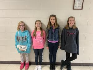 spelling bee winners from EES