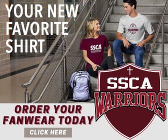 SSCA Fanwear
