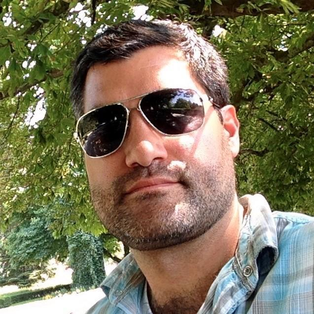 Christopher Sparta's Profile Photo