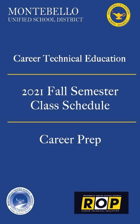 ROP Fall Class Cover