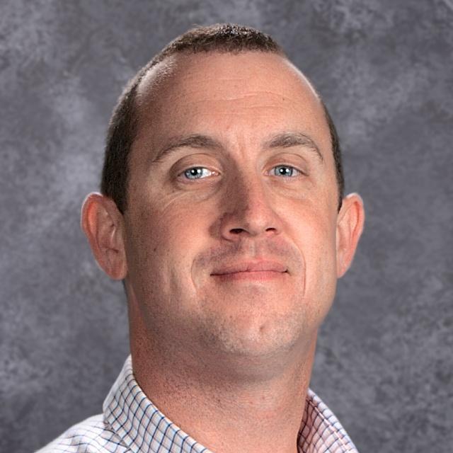 Jeremy Holley's Profile Photo