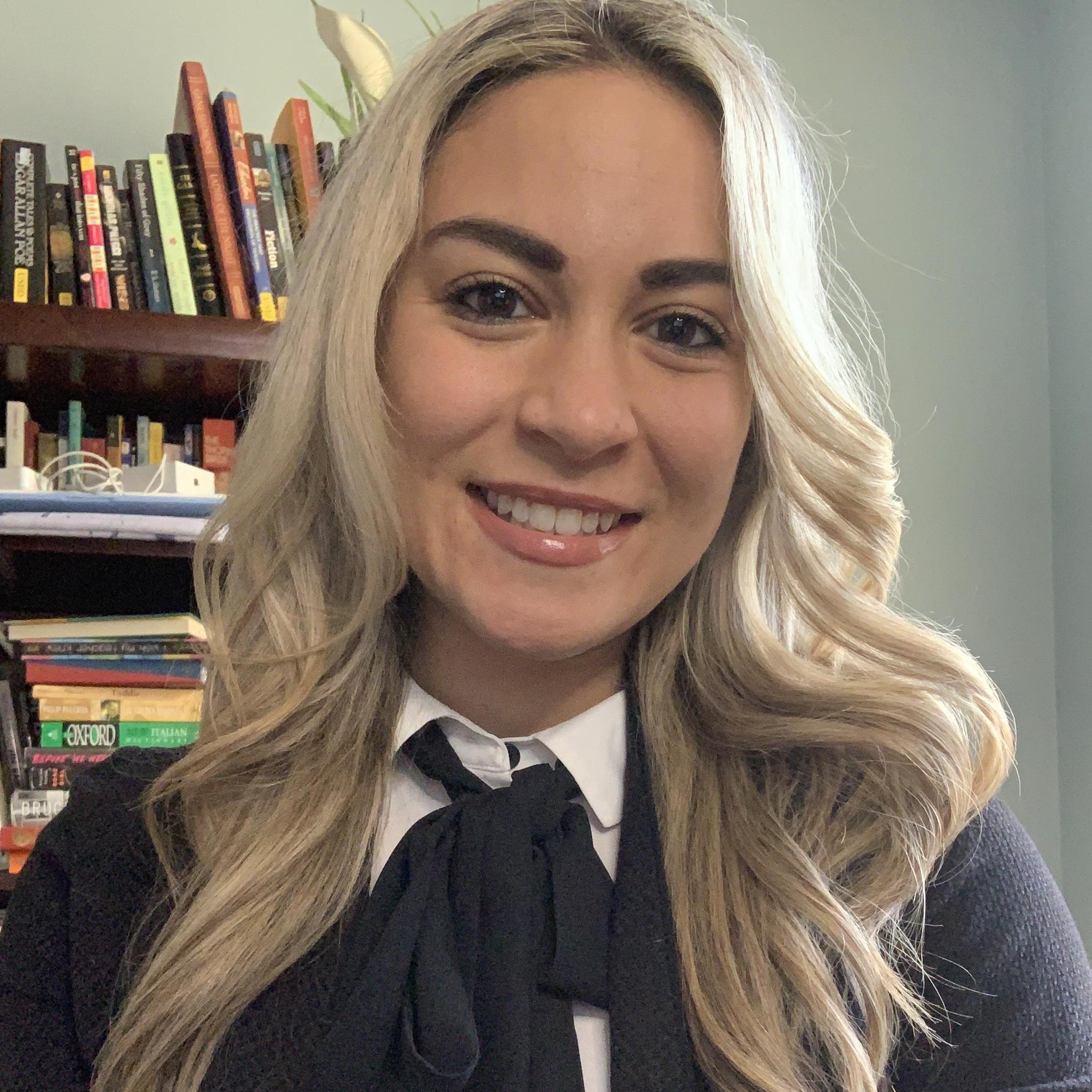 Jillian Colasurdo's Profile Photo