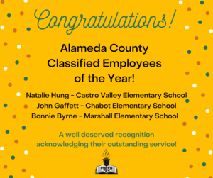 csea employees of the year