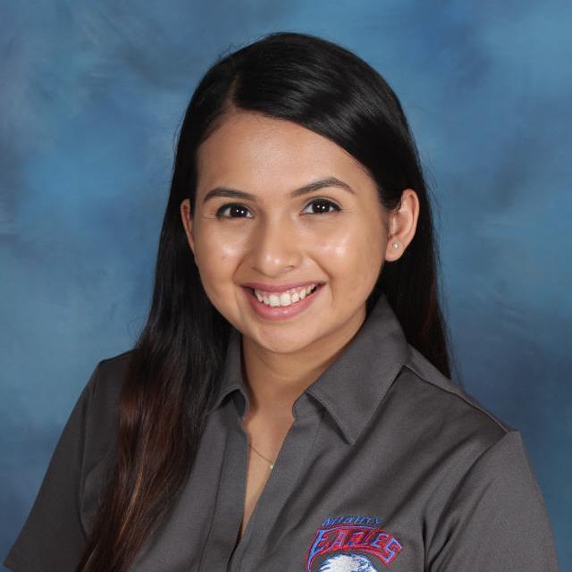 Michelle Trevino's Profile Photo