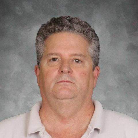 Timothy McGregor's Profile Photo