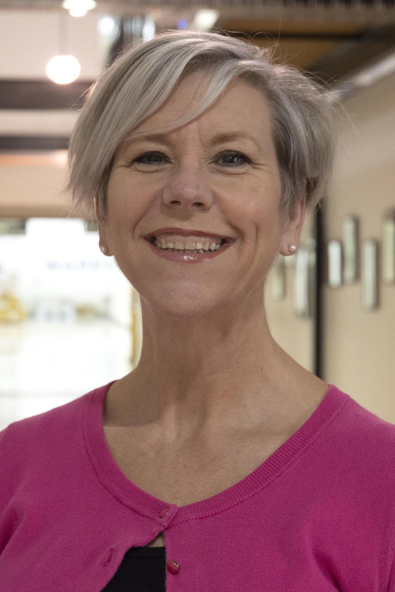 Photo of Kathleen Mansfield