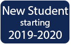 Online Registration for 2019-2020