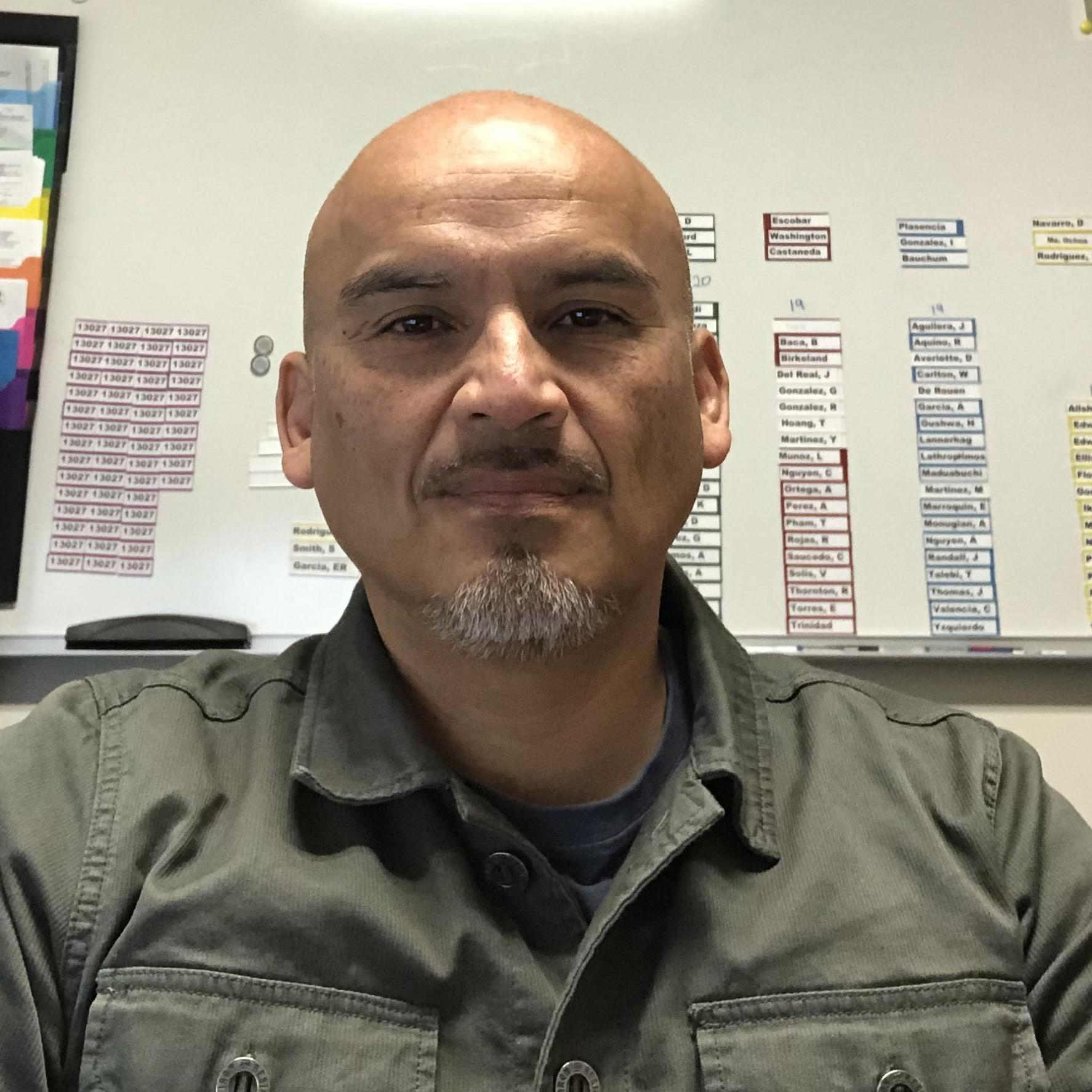 David Navarro's Profile Photo
