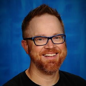 Eric Parker's Profile Photo