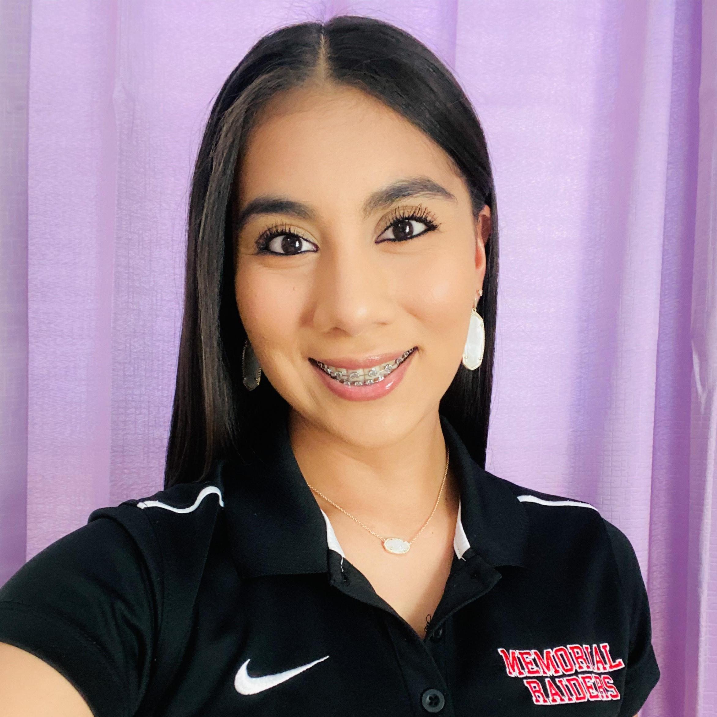 Lizette Martinez's Profile Photo