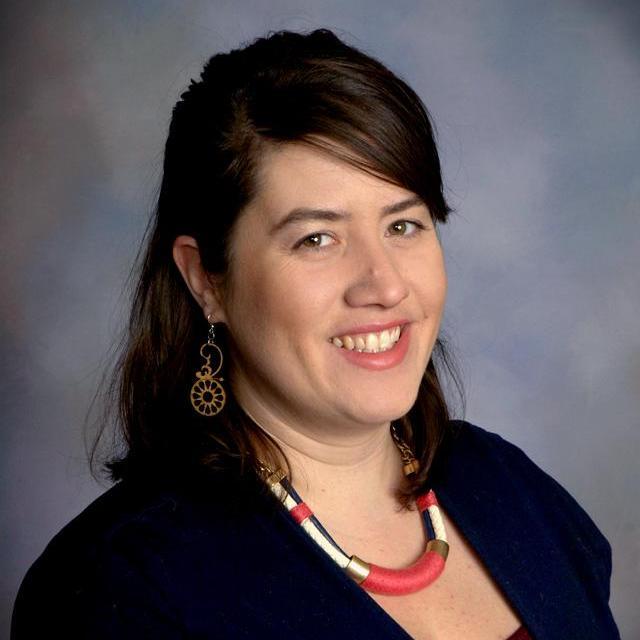 Jo Bradley's Profile Photo