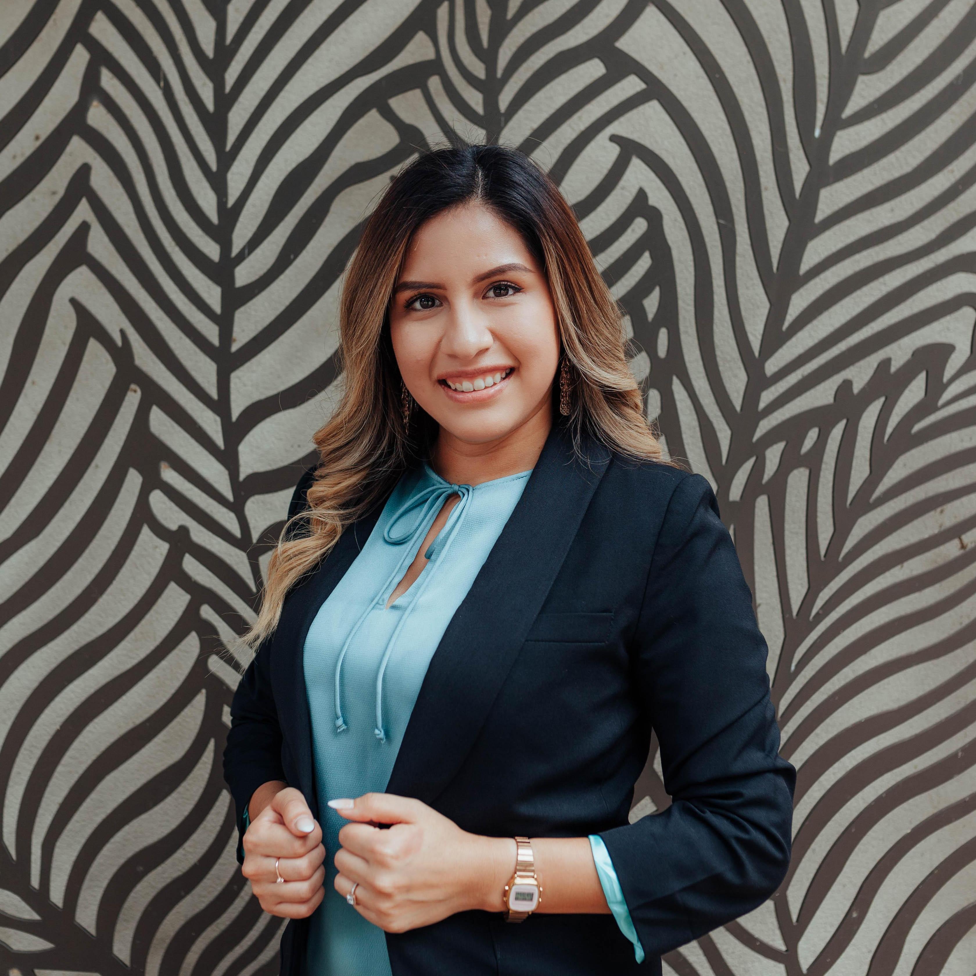 Sandra Patlan's Profile Photo