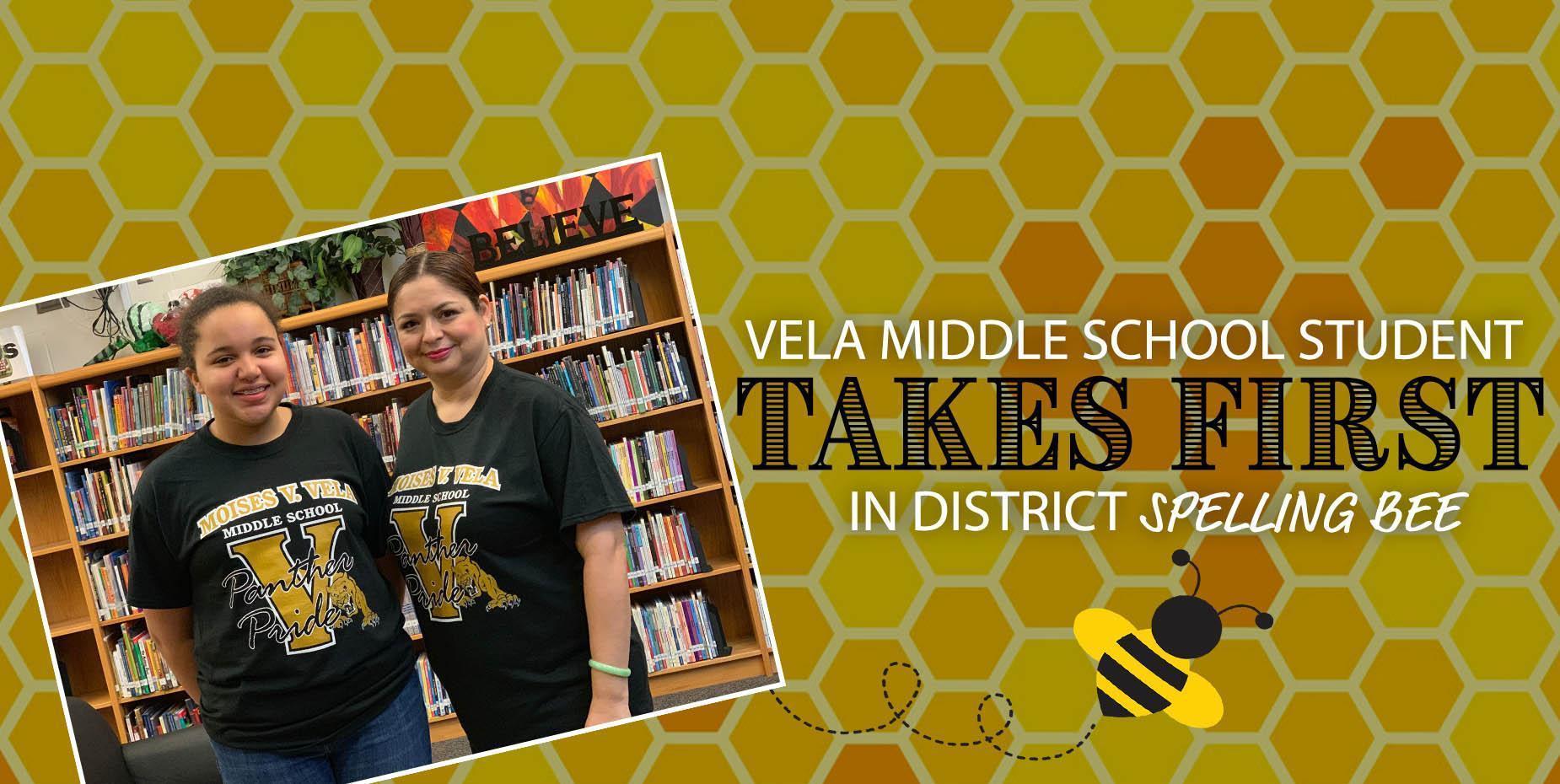 VMS Spelling Bee