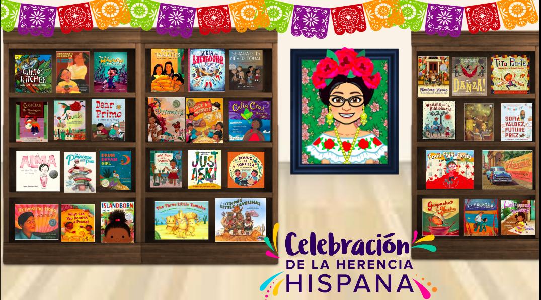 Hispanic Heritage Library