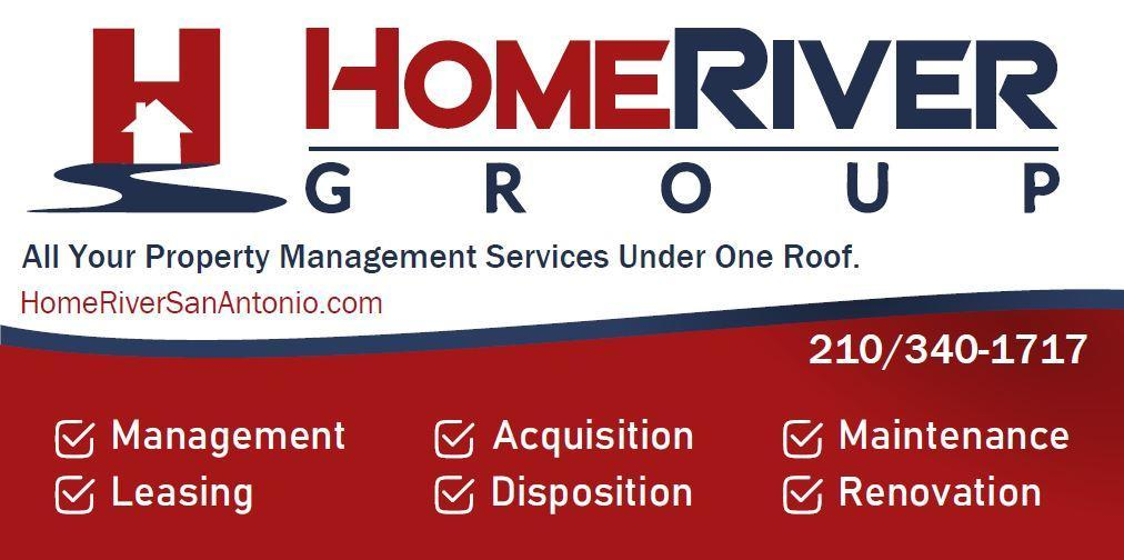 Home River Group-IWHS Sponsor