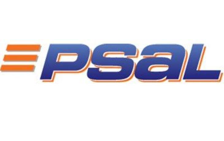PSAL logo