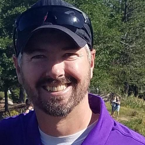 Jed Thomas's Profile Photo