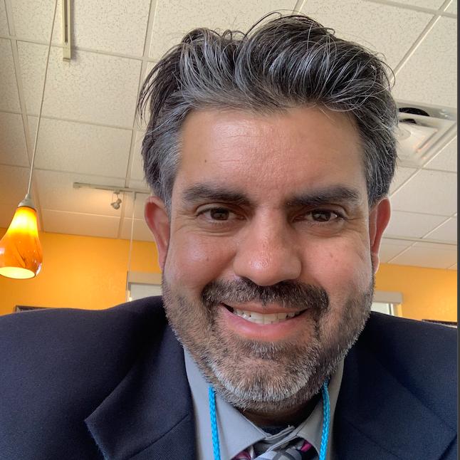 Roy Gonzalez's Profile Photo