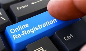 July 24, 2020 - Re-Registration Day / Día de Reinscripción Featured Photo