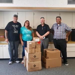 Lone Wolf Donation to Lucerne Valley Elementary.jpeg