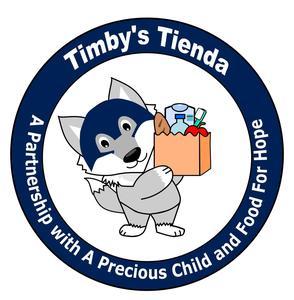 Timby's Tienda Logo