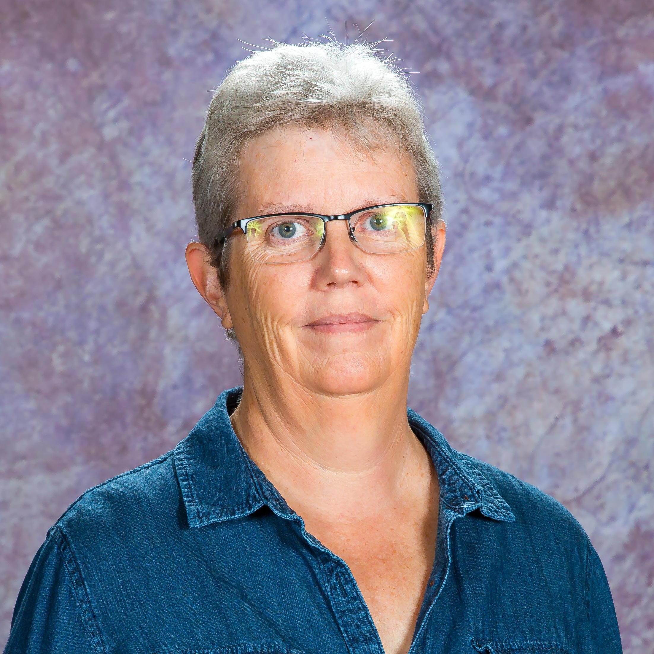 Catherine Bull's Profile Photo
