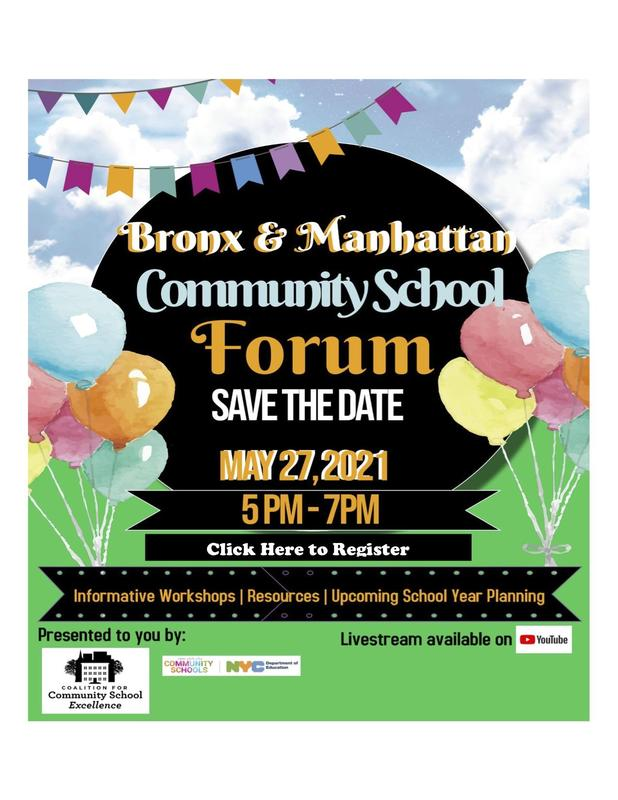 Join us in our community schools forum Featured Photo