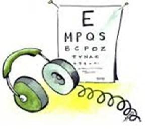 Vision & Hearing Image