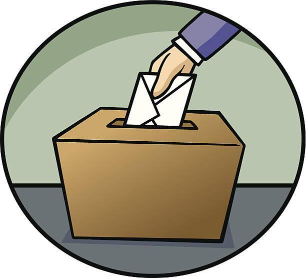 a picture of a suggestion box