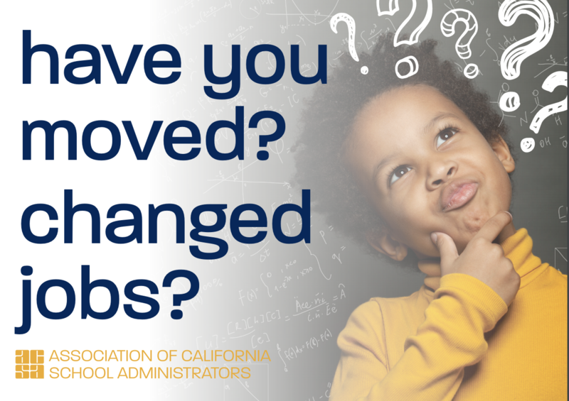 Have you moved or changed jobs? Featured Photo