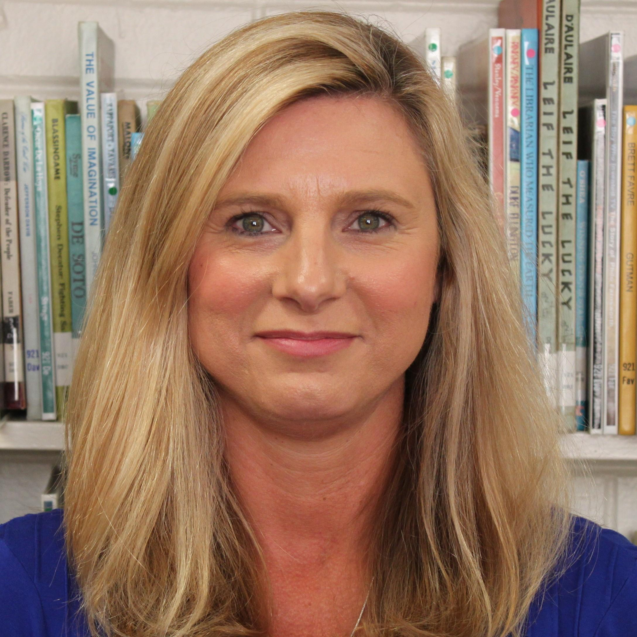 Jennifer Hartley's Profile Photo