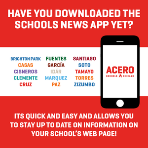 school news app reminder English