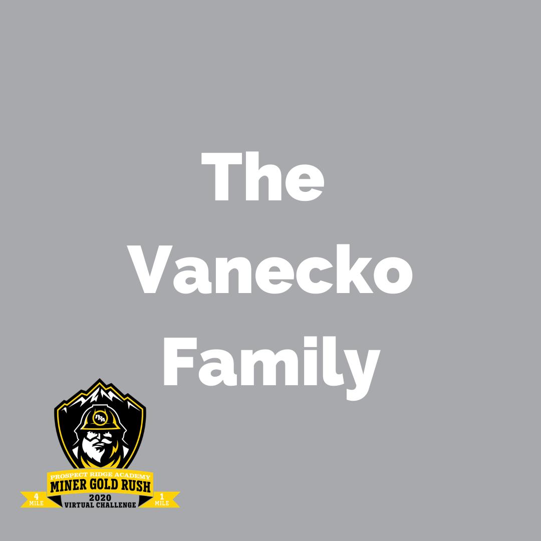 Vanecko