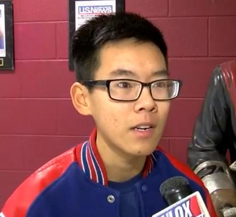 Jimmy Hoang