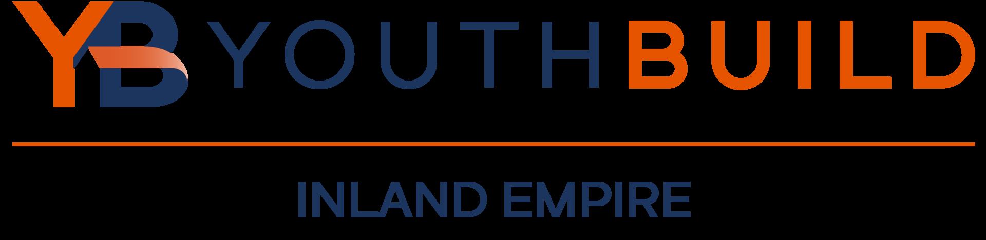 YouthBuild Inland Empire logo