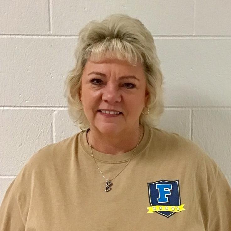 Rhonda Clark's Profile Photo