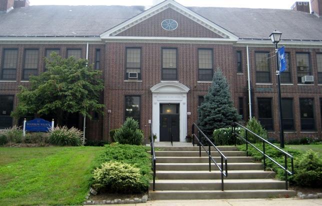 Photo of Wilson Elementary School