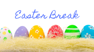 EASTER BREAK - SCHOOL/OFFICE CLOSED Thumbnail Image