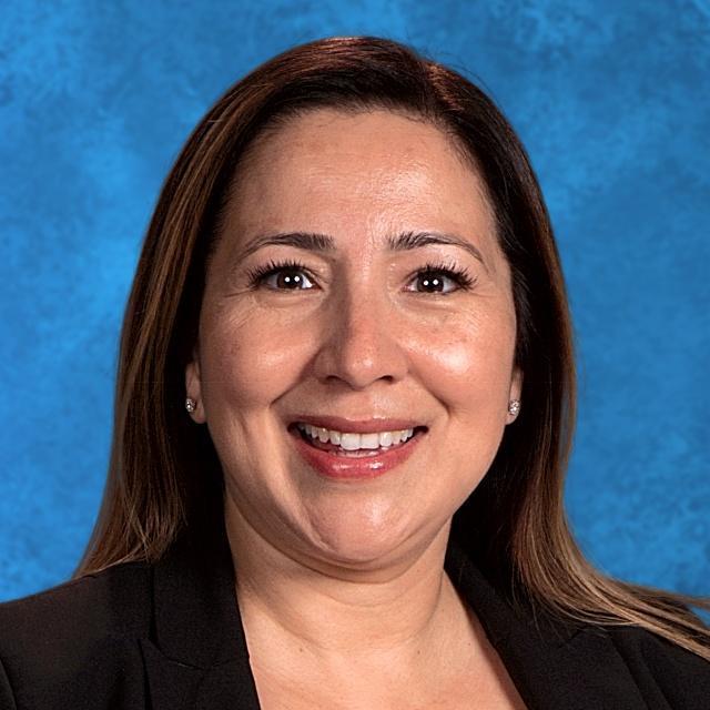 Vanessa Navarro's Profile Photo